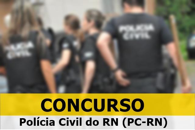 Polícia Civil do RN deve lançar edital concurso com 307 vagas