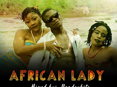 MP3 + VIDEO: Geeman - African Lady