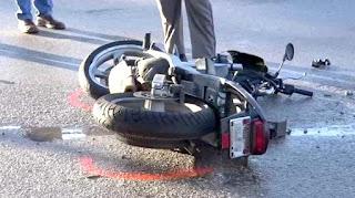4 Akibat Tidak Memasang Spion Motor sebelum Berkendara