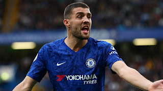 Kovacic: Chelsea need to improve a lot
