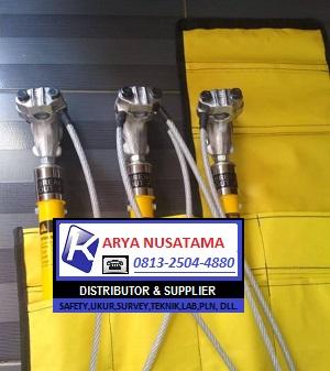 Supplier Stick Ground  70kV AF35 di Bengkulu