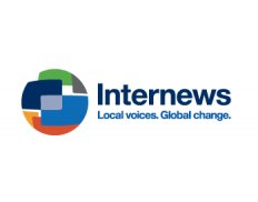 Job Opportunity at Internews, Media and Communications Director