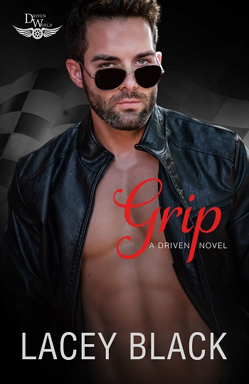 Grip by Lacey Black