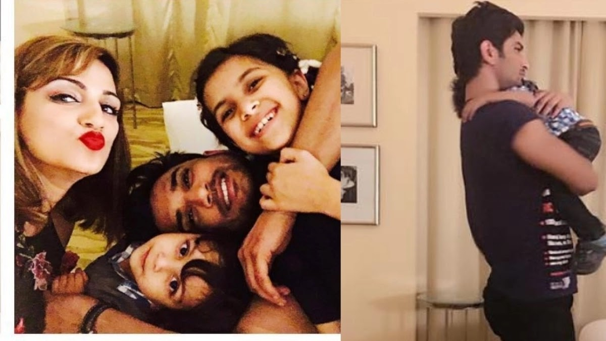 sushant-rajput-s-sister-told-5-year-old-son-mamu-is-no-more-got-a-surprising-reply