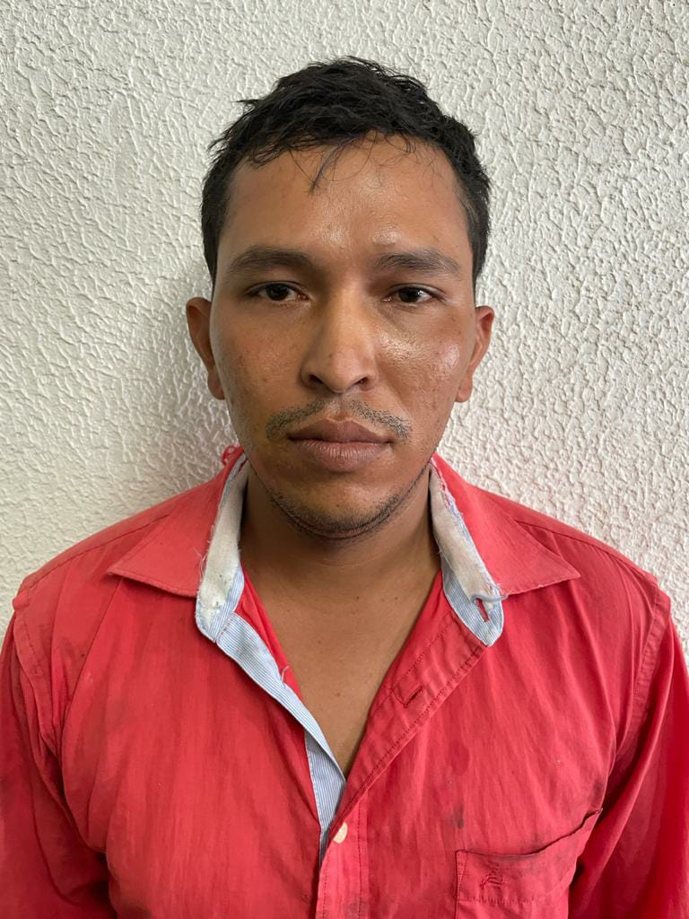 hoyennoticia.com, Por acceso sexual a niña de 12 años en Monguí, lo capturaron en Riohacha