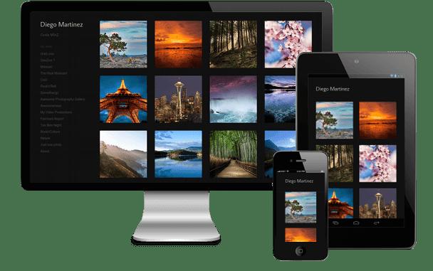 Amazing Platforms To Create A Beautiful Online Portfolio Website