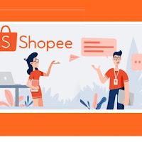 Cara Melakukan Chat Pribadi Penjual via Apk Shopee