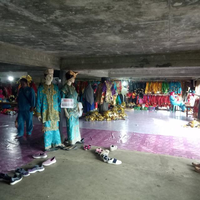 Istano Basa Pagaruyung