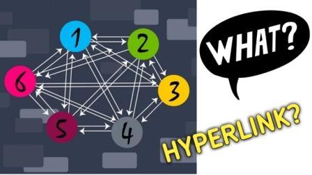 Inilah Penjelasan Tentang Pengertian Hyperlink Beserta Jenisnya