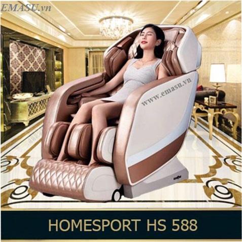 Ghế Massage Homesport HS588