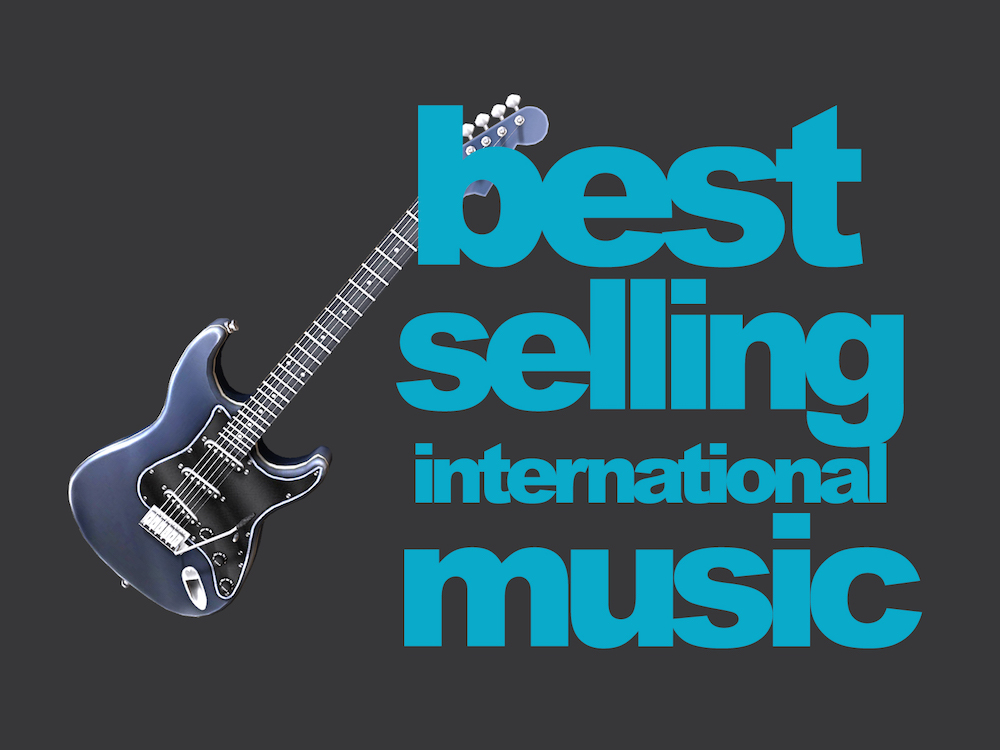 The Common Bits That Make Best Selling International Records #Arewapublisize