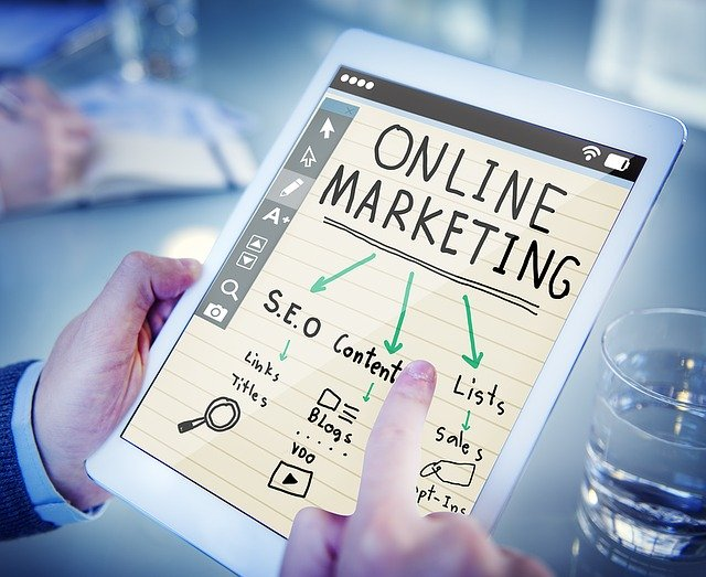 Promote your business with Online Marketing