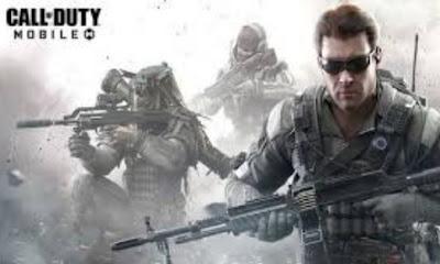 Cara Naik Level di COD Mobile Dengan Cepat Cara Cepat Naik Level di Call of Duty Mobile