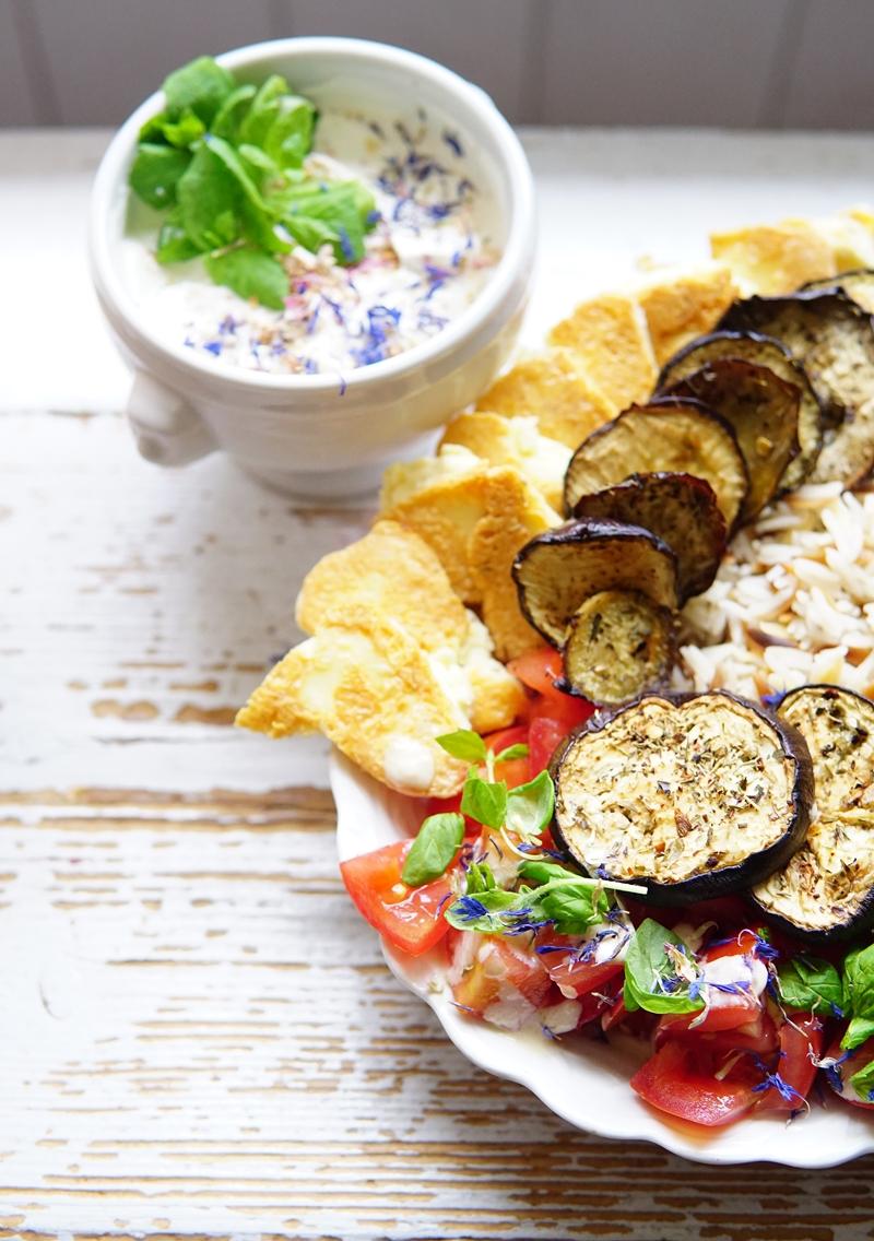 libanonilainen_ruoka, riisiruoka, riisiresepti