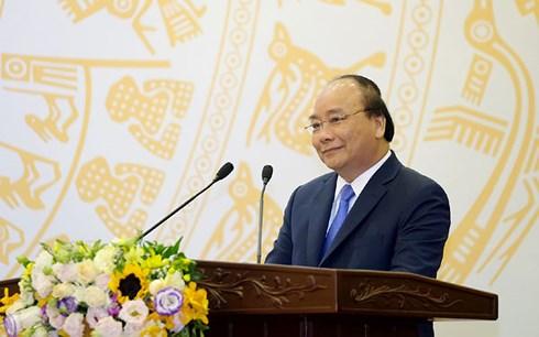 Toàn văn phát biểu của Thủ tướng tại Lễ kỷ niệm Ngày Báo chí cách mạng