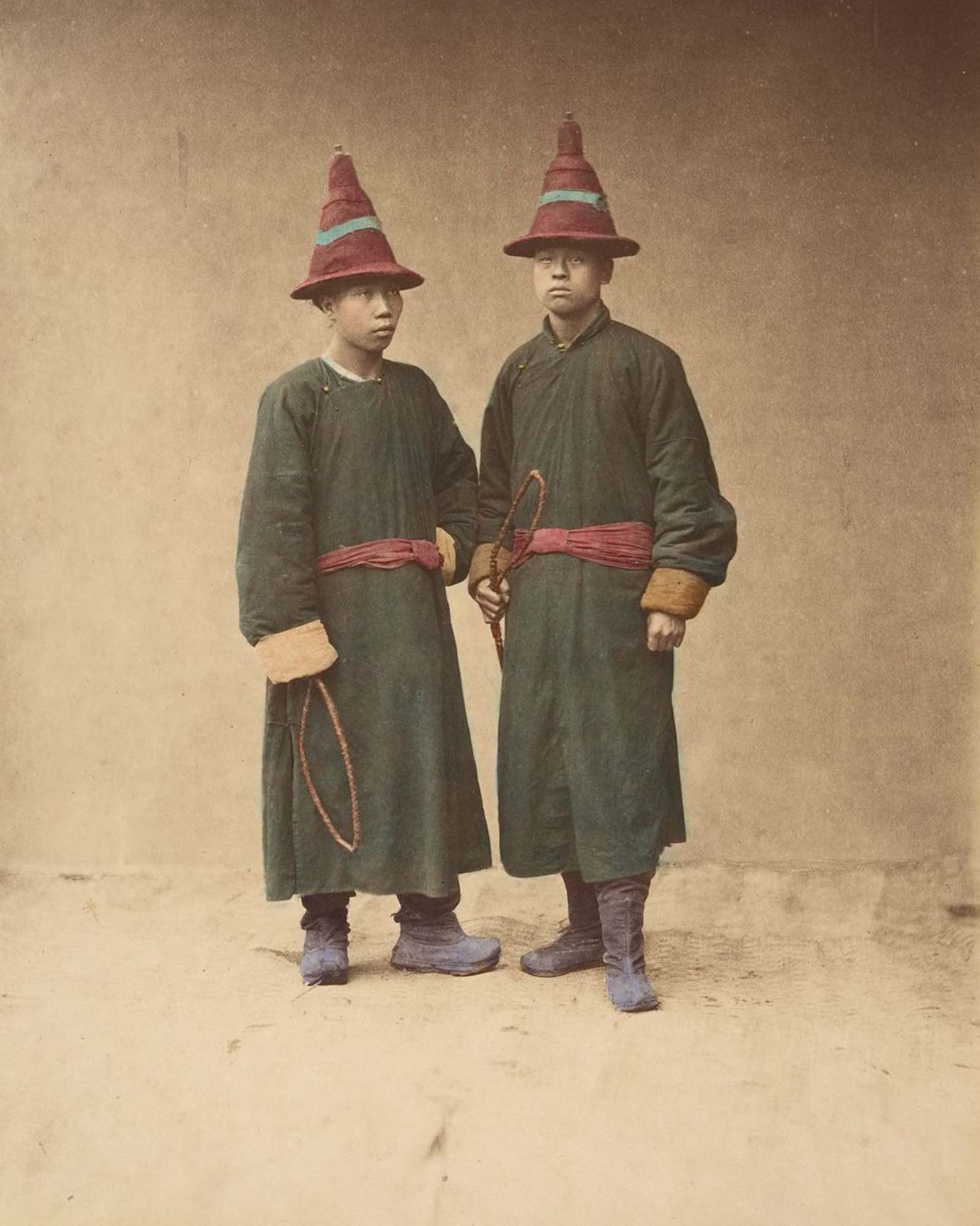 people china photos qing dynasty