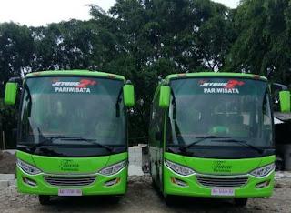 Sewa Bus Medium Jakarta Cirebon, Sewa Bus Medium Ke Cirebon