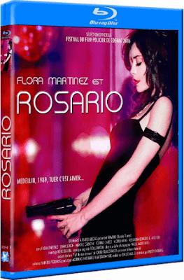 Rosario Tijeras [2005] [BD25] [Latino]