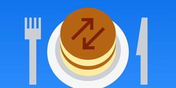 Prediksi Harga Token Pancakeswap (CAKE)