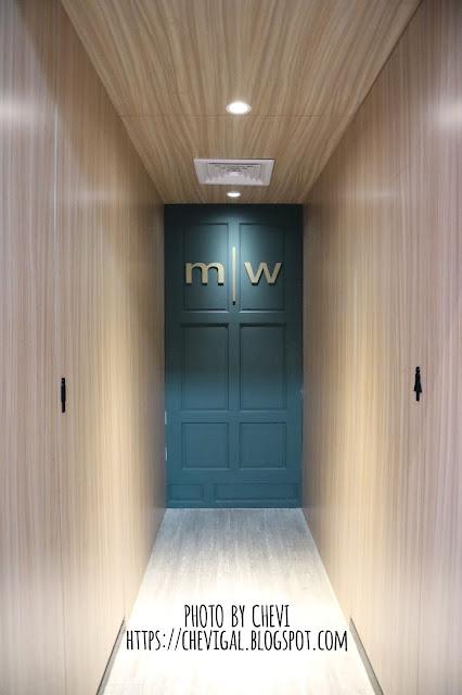 IMG 0623 - 【台中南屯】木門咖啡 Wooden Door*與大自然結合的咖啡廳。清新味蕾的觸動與綻放