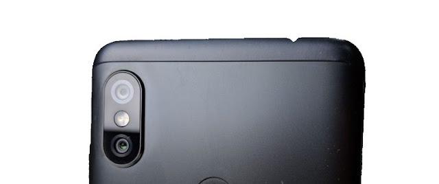 Xiaomi Redmi Note 6 Pro vs Xiaomi Redmi Note 5 Pro Camera