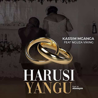VIDEO | Kassim Mganga Ft. Nguza Viking – Harusi Yangu | Download Mp4
