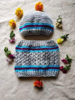 idée de joli tricot