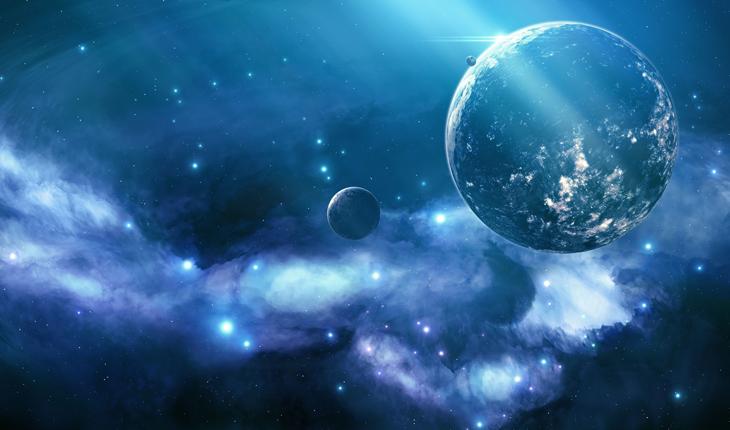Hasil Penelitian Astronom: Alam Semesta Kini Telah Sekarat