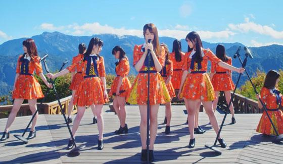 Hasil gambar untuk akb48 team tp mae shika mukanee
