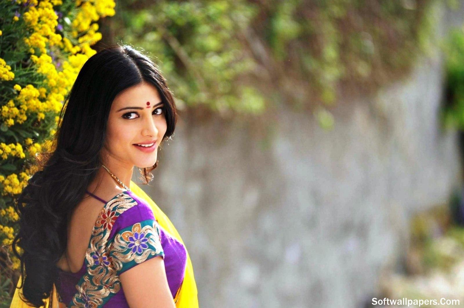 shruti haasan bollywood actress hot hd wallpapers   soft wallpapers