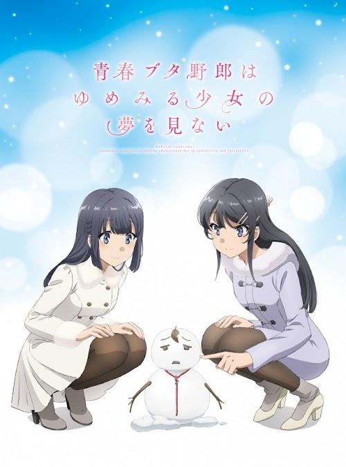 Descargar Seishun Buta Yarou wa Yumemiru Shoujo no Yume wo Minai Pelicula [Sub Español][MEGA] HDL]