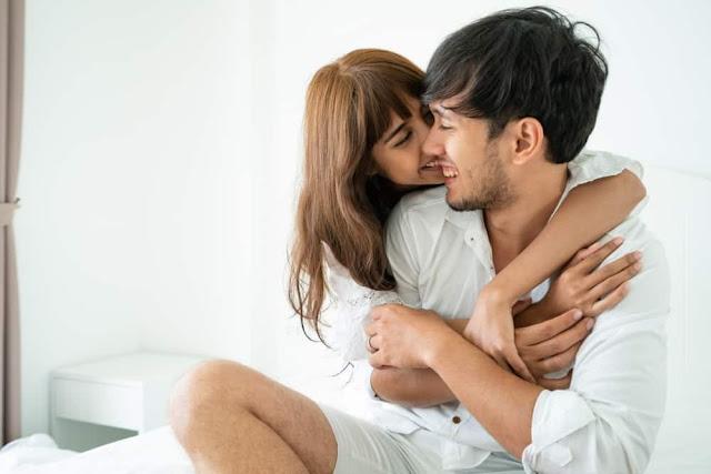 4 Orgasme Yang Biasa Dirasakan Wanita, Para Pria Harus Tau