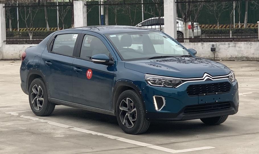 2021 - [Citroën] C4 III [C41] - Page 3 0.03