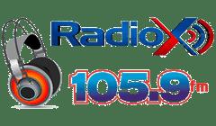 Radio X 105.9 FM