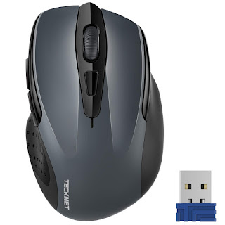 Tecknet-M003-best-wireless-mouse-under-2000-India-2020
