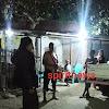 Operasi Yustisi Hadirkan Kamtibmas Kundusif Personil Polsek Galsel Rutin Patroli Blue Light