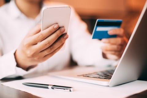 Modal dari Hutang Kartu Kredit?