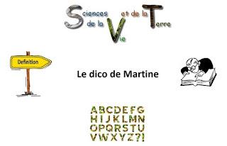 معجم علوم الحياة والارض بالفرنسية 1 APIC et 2APIC et 3APIC