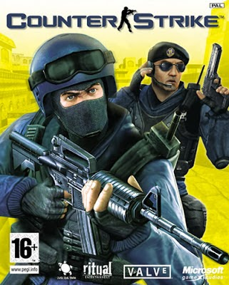 Counter Strike PC Game Free Download