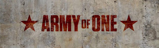 army of one-tek kisilik ordu