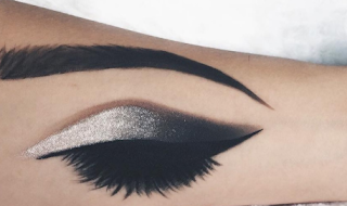 Make Up untuk Wajah Biasa