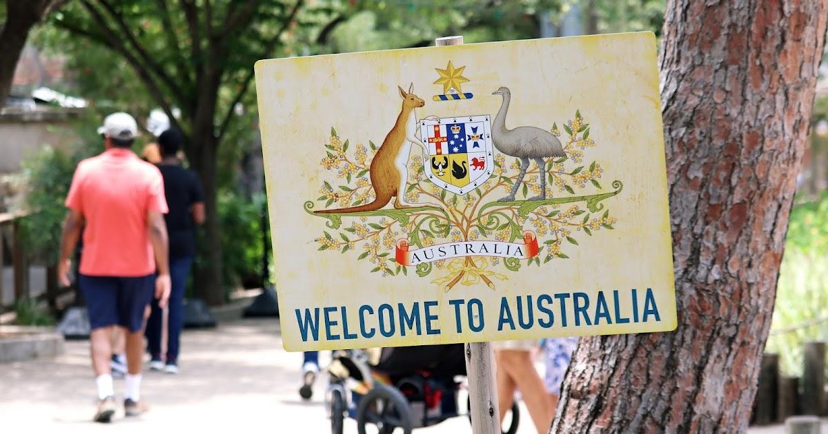 Hope Whispers Wild Australia At The San Antonio Zoo