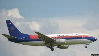 FAA: Boeing Harus Inspeksi Jet 737 Setelah Kecelakaan di Indonesia