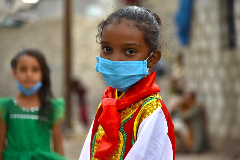 Війна і голод в поєднання з пандемією COVID-19 ставлять Ємен на межу виживання