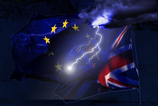 GEOPOLITICS: The Eternal Brexit - Analysis By George Friedman