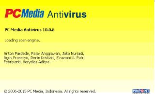 DAFTAR ANTIVIRUS INDONESIA