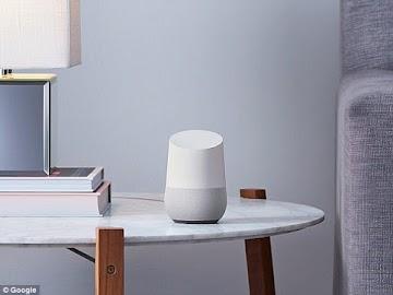 Google e Amazon realmente querem espionar você saiba  porque.