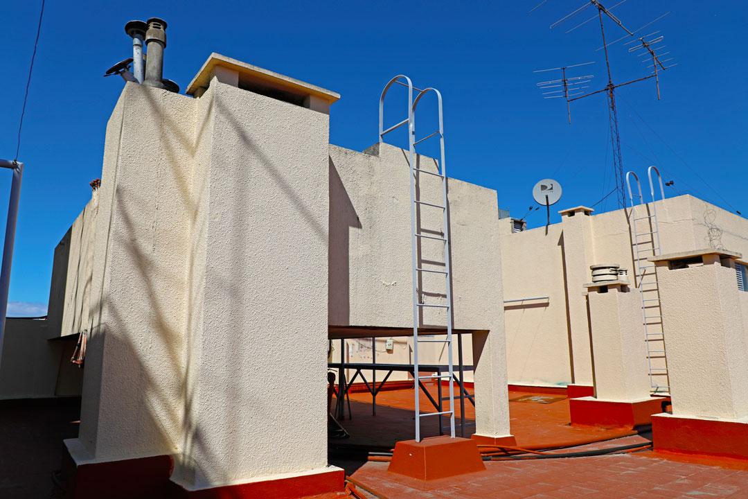 CABA, nueva regulación para tanques de agua