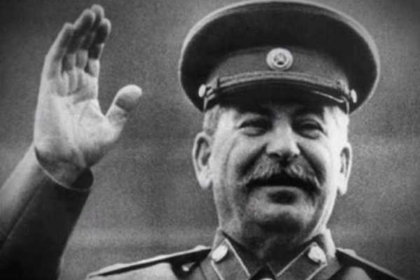 Teori Konspirasi Joseph Stalin