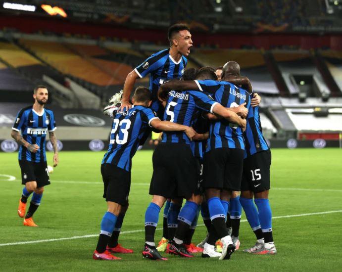 موعد مباراة انتر ميلان وسبيزيا في الدوري الايطالي